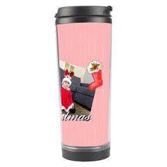 Merry Christmas By Xmas   Travel Tumbler   Kgul0k7gy1c6   Www Artscow Com Right