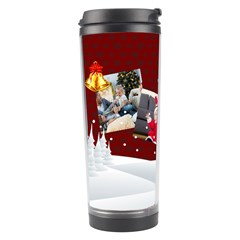 Merry Christmas By Xmas   Travel Tumbler   Itq0hsditdvv   Www Artscow Com Left