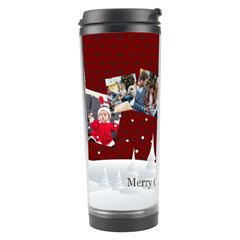 Merry Christmas By Xmas   Travel Tumbler   Itq0hsditdvv   Www Artscow Com Center