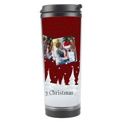 Merry Christmas By Xmas   Travel Tumbler   Itq0hsditdvv   Www Artscow Com Right