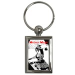 Piano Mags Key Chain - Key Chain (Rectangle)