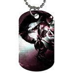 Dog Tag (Two Sides)