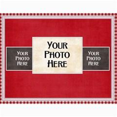 2015 Sweetie Calendar By Lisa Minor   Wall Calendar 11  X 8 5  (12 Months)   Bxwkzh22runb   Www Artscow Com Month