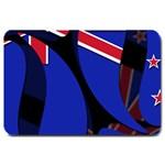 New Zealand Large Doormat