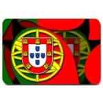 Portugal Large Doormat