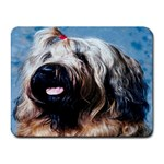 Briard Small Mousepad