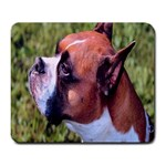 boxer Large Mousepad
