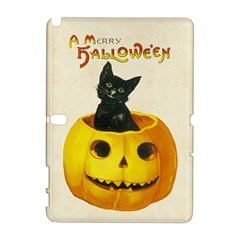 A Merry Hallowe en Samsung Galaxy Note 10.1 (P600) Hardshell Case