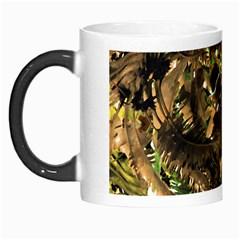 Artificial Tribal Jungle Print Morph Mug by dflcprints