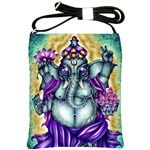 :Ganesha: Shoulder Sling Bag