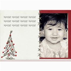 5  X 7  Photo Cards By Deca   5  X 7  Photo Cards   P3baxskavky9   Www Artscow Com 7 x5 Photo Card - 2