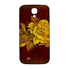 Rose Samsung Galaxy S4 I9500/i9505  Hardshell Back Case