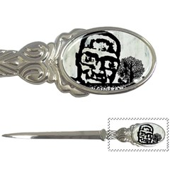 M G Firetested Letter Opener by holyhiphopglobalshop1