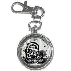 M G Firetested Key Chain Watch by holyhiphopglobalshop1