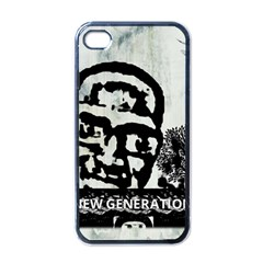 M G Firetested Apple Iphone 4 Case (black) by holyhiphopglobalshop1
