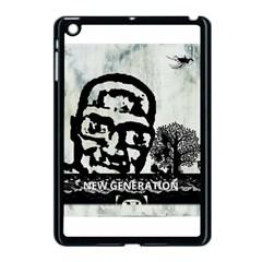 M G Firetested Apple Ipad Mini Case (black) by holyhiphopglobalshop1