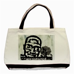 M G Firetested Classic Tote Bag by holyhiphopglobalshop1