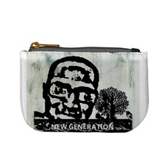 M G Firetested Coin Change Purse by holyhiphopglobalshop1
