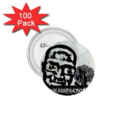 M G Firetested 1 75  Button (100 Pack) by holyhiphopglobalshop1