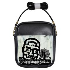 M G Firetested Girl s Sling Bag by holyhiphopglobalshop1