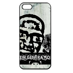 M G Firetested Apple Iphone 5 Seamless Case (black) by holyhiphopglobalshop1