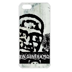 M G Firetested Apple Iphone 5 Seamless Case (white) by holyhiphopglobalshop1