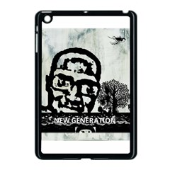 M G Firetested Apple Ipad Mini Case (black) by holyhiphopglobalshop1