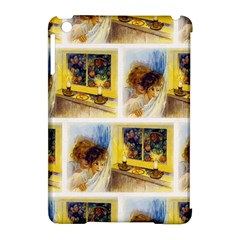 Vintage Halloween Postcard Apple iPad Mini Hardshell Case (Compatible with Smart Cover) by EndlessVintage
