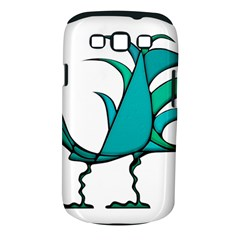 Fantasy Bird Samsung Galaxy S Iii Classic Hardshell Case (pc+silicone) by dflcprints