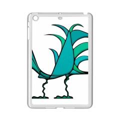 Fantasy Bird Apple Ipad Mini 2 Case (white) by dflcprints