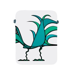 Fantasy Bird Apple Ipad Protective Sleeve by dflcprints