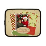 christmas - Netbook Case (Small)