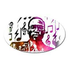 Iamholyhiphopforever 11 Yea Mgclothingstore2 Jpg Magnet (oval) by christianhiphopWarclothe