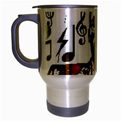 Iamholyhiphopforever 11 Yea Mgclothingstore2 Jpg Travel Mug (silver Gray) by christianhiphopWarclothe