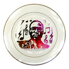 Iamholyhiphopforever 11 Yea Mgclothingstore2 Jpg Porcelain Display Plate by christianhiphopWarclothe