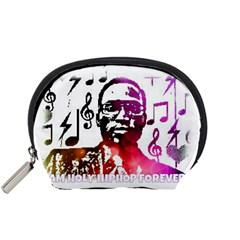 Iamholyhiphopforever 11 Yea Mgclothingstore2 Jpg Accessory Pouch (small)