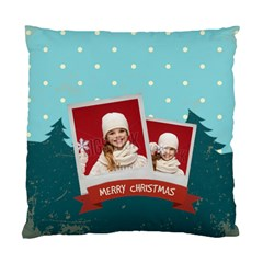 Xmas By Xmas   Standard Cushion Case (two Sides)   Zypuhraylwn0   Www Artscow Com Back