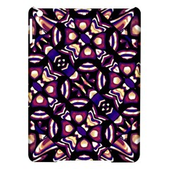 Colorful Tribal Pattern Print Apple Ipad Air Hardshell Case by dflcprints