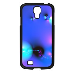Love In Action, Pink, Purple, Blue Heartbeat 10000x7500 Samsung Galaxy S4 I9500/ I9505 Case (black) by DianeClancy