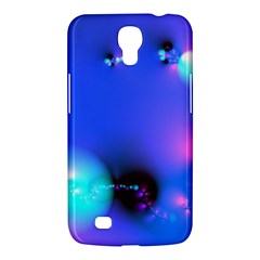 Love In Action, Pink, Purple, Blue Heartbeat 10000x7500 Samsung Galaxy Mega 6 3  I9200 Hardshell Case by DianeClancy