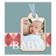 Baby By Baby   Drawstring Pouch (small)   Iosv4bdw4mym   Www Artscow Com Front
