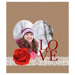Love By Ki Ki   Drawstring Pouch (small)   47s8c142uqx4   Www Artscow Com Back