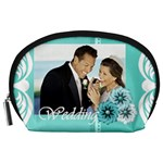 wedding - Accessory Pouch (Large)
