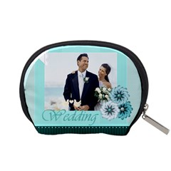 Wedding By Wedding   Accessory Pouch (small)   Be4oq2wbu5nj   Www Artscow Com Back