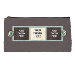 Autmn s Pleasure Pencil Case By Lisa Minor   Pencil Case   8f8zdjhks4q8   Www Artscow Com Front