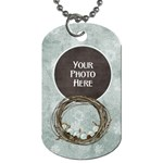 Autumn s Pleasure Dog Tag - Dog Tag (One Side)