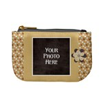 Autum s Pleasure Coin Bag - Mini Coin Purse