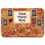 Ode to Autumn Doormat - Large Doormat