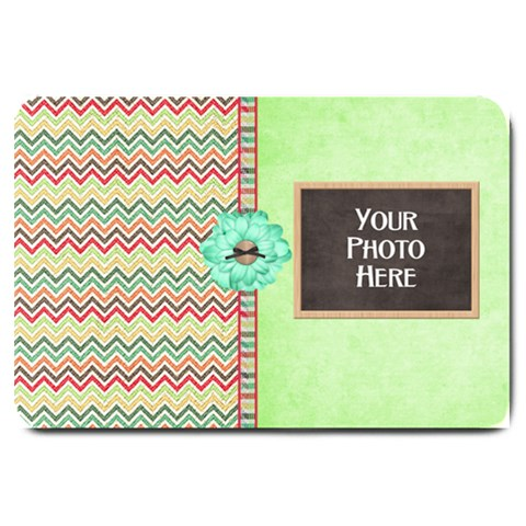 Lively Doormat By Lisa Minor   Large Doormat   Yqske8urhbw0   Www Artscow Com 30 x20 Door Mat - 1
