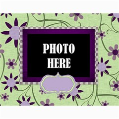 2015 Lavender Essentials Calendar By Lisa Minor   Wall Calendar 11  X 8 5  (12 Months)   7gzpdfg36tjm   Www Artscow Com Month